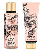 Подарочный набор Tangled Blooms Victoria's secret