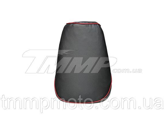 Сиденье водителя Delta (железная основа), фото 2
