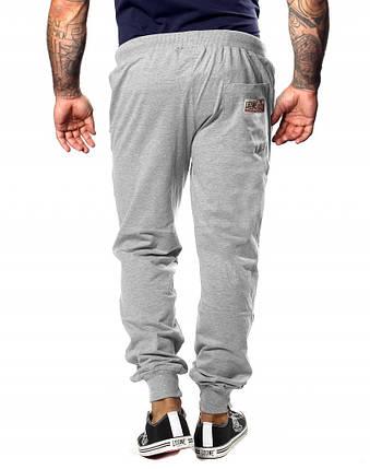 Спортивные штаны Leone Legionarivs Fleece Grey M, фото 2