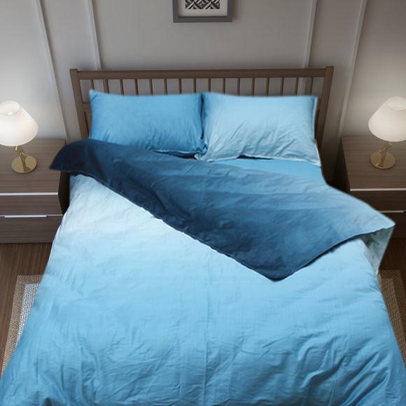 Комплект постельного белья Moorvin Сатин Евро 240х215 (SAP_315_0368_A)