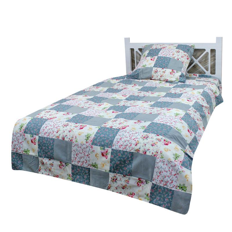 Комплект постельного белья Moorvin Полуторный 150х215 (RAP_117_0107)