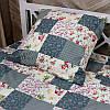 Комплект постельного белья Moorvin Полуторный 150х215 (RAP_117_0107), фото 2