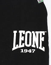 Спортивные штаны Leone Legionarivs Fleece Black M, фото 2