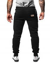 Спортивные штаны Leone Legionarivs Fleece Black L, фото 2