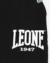 Спортивные штаны Leone Legionarivs Fleece Black L, фото 3