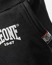 Спортивные штаны Leone Fleece Black XL, фото 2