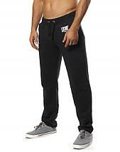 Спортивные штаны Leone Fleece Black XL, фото 3