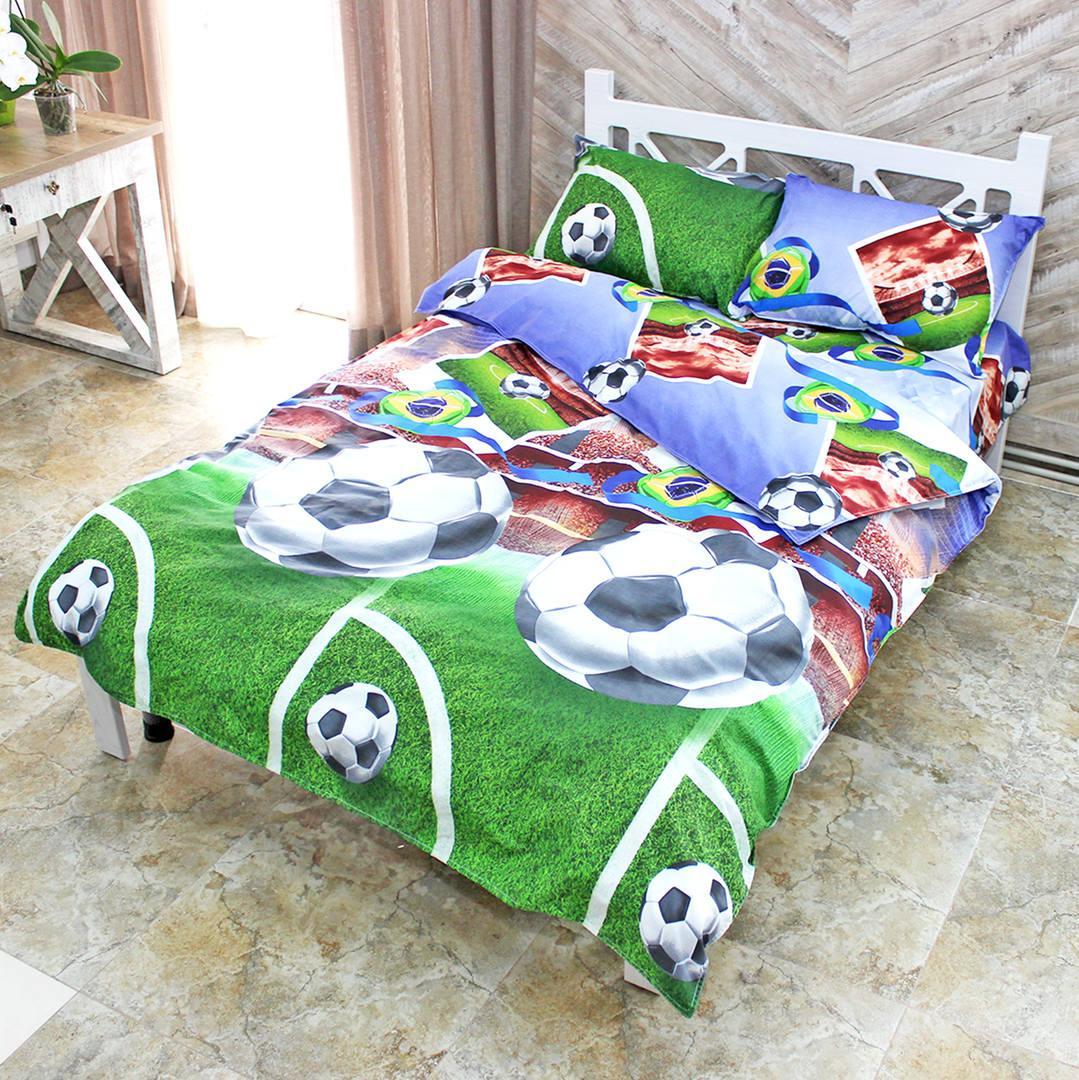 Комплект постельного белья Ранфорс Moorvin Детский 150х215