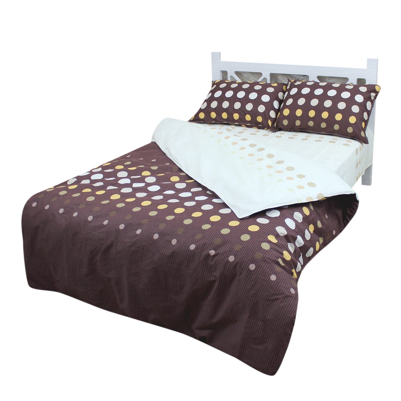 Комплект постельного белья Moorvin Компаньон Полуторный 150х215 (SAP_115_0382_K)