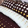 Комплект постельного белья Moorvin Компаньон Полуторный 150х215 (SAP_115_0382_K), фото 3