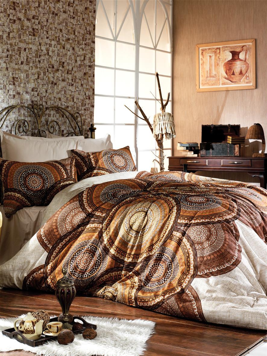 Комплект постельного белья Moorvin Компаньон Семейный 240х240 (SAT_D15_0388_K)