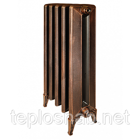 Чугунный радиатор Bohemia RETROstyle 800