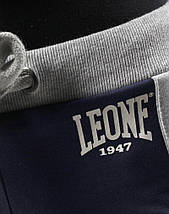 c344fd95 Спортивный костюм женский Leone Grey/Blue S | спортивні костюми ...
