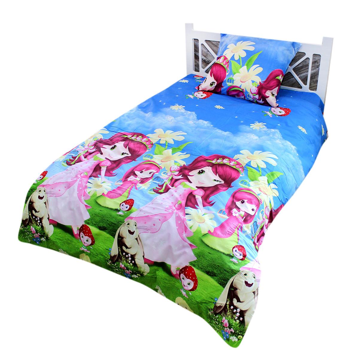 Комплект постельного белья Moorvin Полуторный 150х215 (RAP_507_0119)