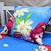 Комплект постельного белья Moorvin Полуторный 150х215 (RAP_507_0119), фото 2