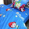 Комплект постельного белья Moorvin Полуторный 150х215 (RAP_507_0119), фото 3