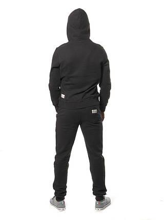 Спортивный костюм Leone Blаck 2XL, фото 2