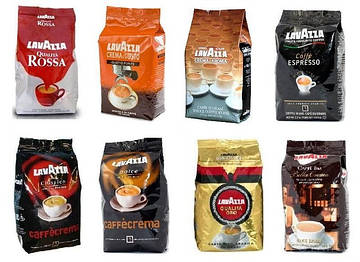Снижены цены на кофе Lavazza!!!