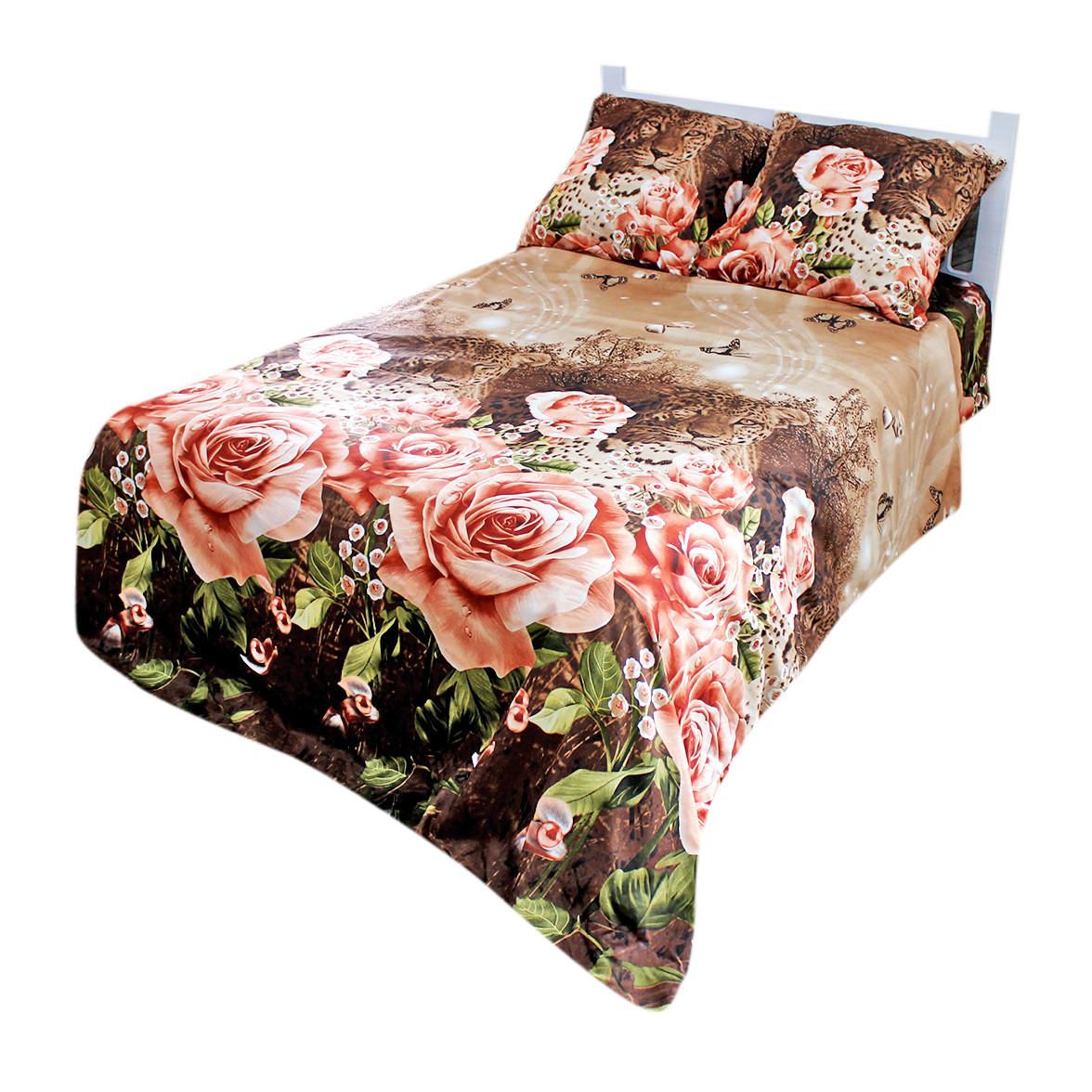 Комплект постельного белья At Home Евро 240х215 (PSK_317_0323)