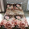 Комплект постельного белья At Home Евро 240х215 (PSK_317_0323), фото 2