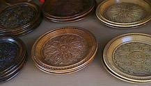 Тарелка настенная, фото 2