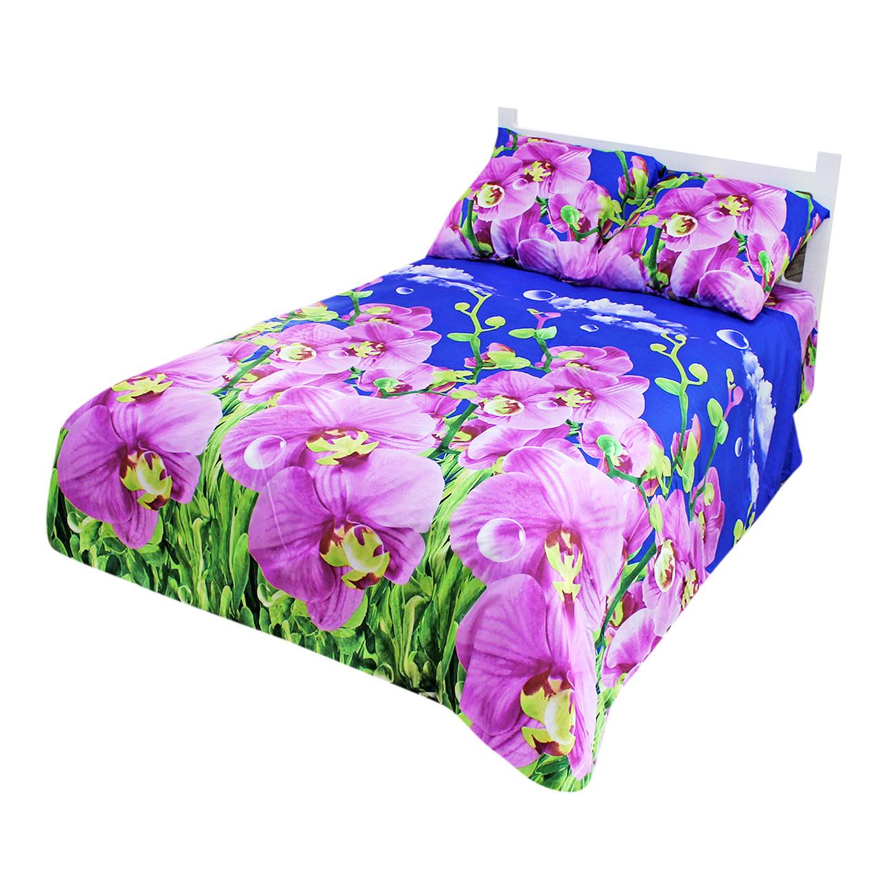 Комплект постельного белья At Home Полуторный 150х215 (PSK_115_0327)