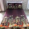 Комплект постельного белья At Home Евро 240х215 (PSK_317_0324), фото 2