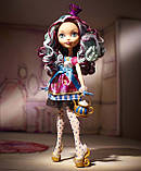 Кукла Ever After High Madeline Hatter Мэдлин Хэттер Базовая, фото 5