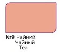 """Колер концентрат ТМ """"Зебра"""" чайный 9"""