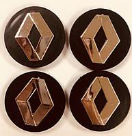 Колпачки на диски Renault KOD 004 /60/55