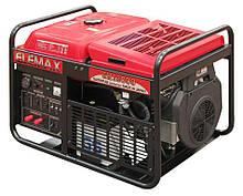 Бензинова електростанція Elemax SH13000