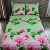 Комплект постельного белья At Home Полуторный 150х215 (PCK_117_0335), фото 2