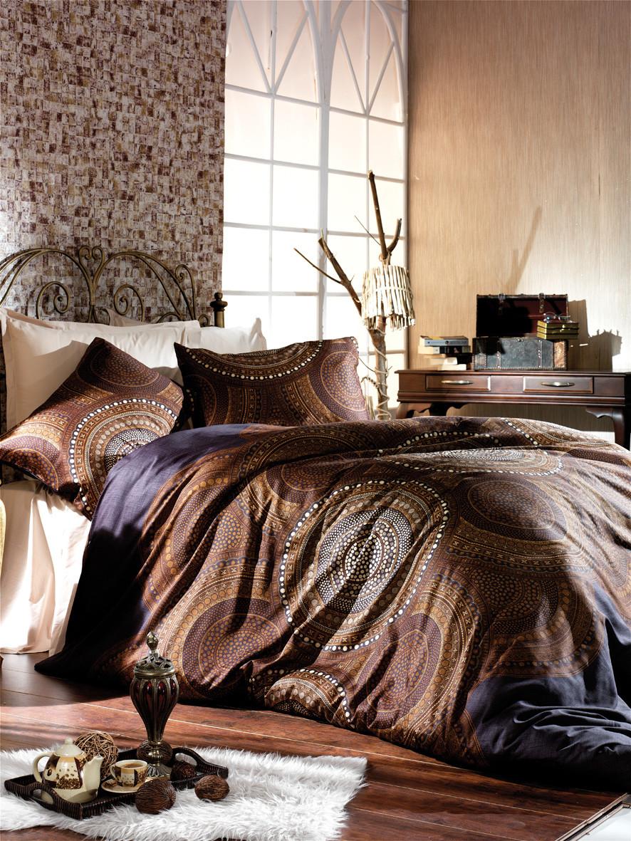 Комплект постельного белья Moorvin Евро 240х240 (SAT_C15_0389_K)