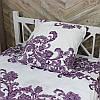 Комплект постельного белья Moorvin Полуторный 150х215 (RAP_117_0101), фото 2