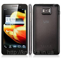 Смартфон Umi X1 MTK 6577 Android 4.0 (Black)