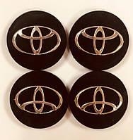 Колпачки на диски Toyota KOD 004 /60/55