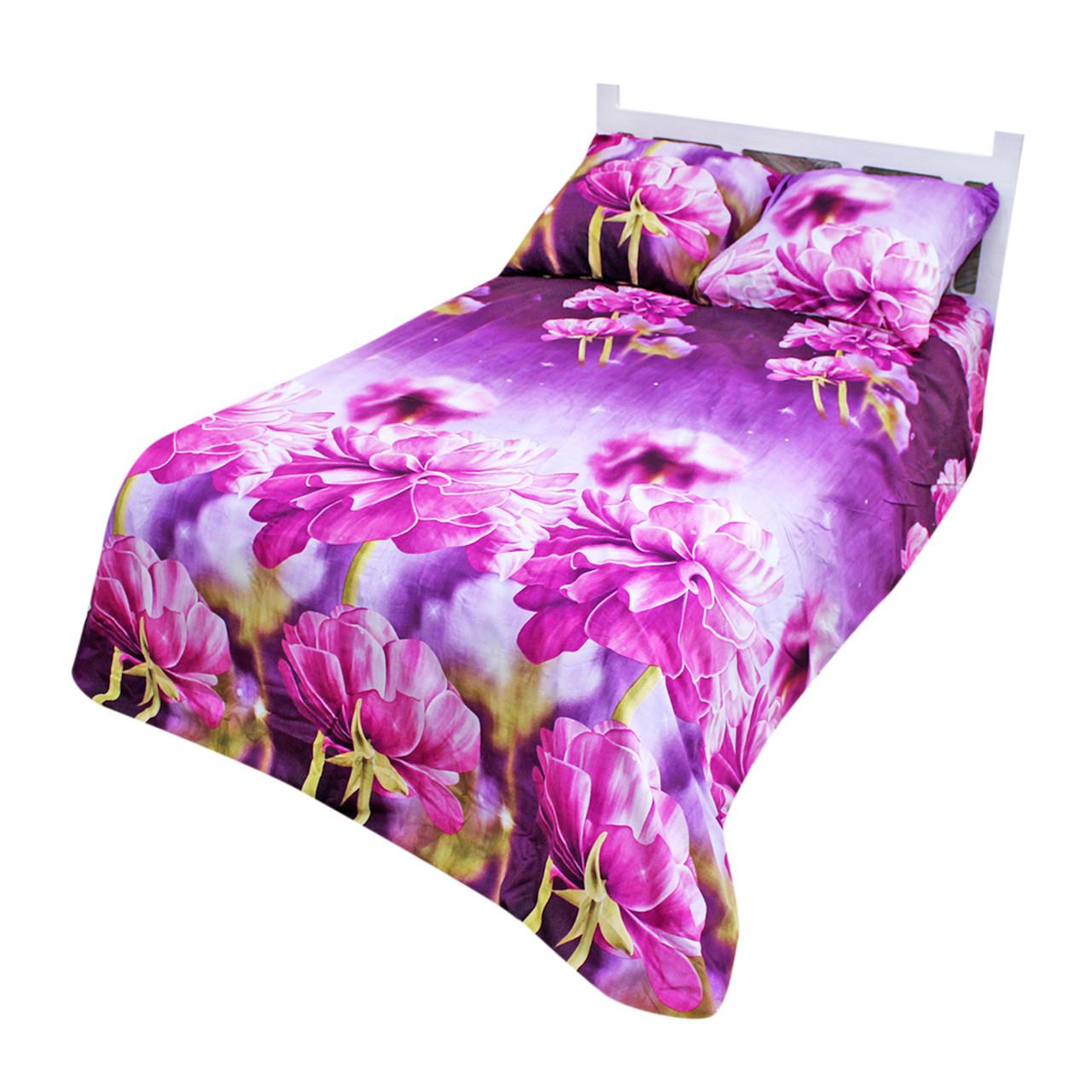 Комплект постельного белья At Home Двуспальный 200х215 (PCK_215_0336)