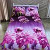 Комплект постельного белья At Home Двуспальный 200х215 (PCK_215_0336), фото 2
