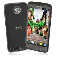 Смартфон THL W5 MTK 6577 Android 4.0 (Black)