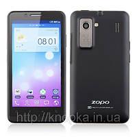 Смартфон Zopo ZP200+ MTK 6577 Android 4.0 (Black)