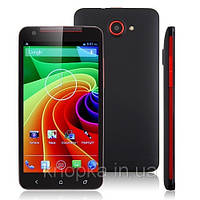 Смартфон Butterfly STAR Legend X920 MTK6589 Quad Core Android 4.2 (Black)