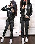 """Женский стильный камуфляжный костюм """"Милитари"""" (2 цвета), фото 2"""