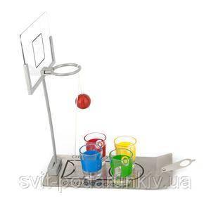 Алко Игра Пьяный баскетбол - фото