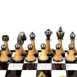 Элитные шахматы - фото