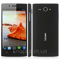 Смартфон Sheng X7 / Iocean X7 MTK6589T TURBO Quad Core Android 4.2 1080P FHD (Black)★1GB RAM★4GB ROM
