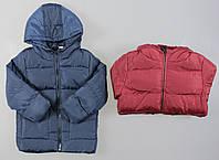 Куртка на меху для мальчиков F&D оптом, 1-5 лет., фото 1