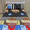 Комплект постельного белья Moorvin Двуспальный 200х215 (RAP_215_0115), фото 2