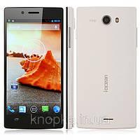 Cмартфон Sheng X7 / Iocean X7 Elite MTK6589T TURBO Quad Core Android 4.2 (Black+White)★2GB RAM★32GB ROM