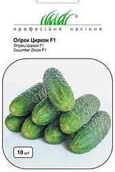 Огурец Циркон F1 10 семян Nunhems