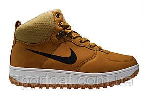 Женские кроссовки Nike Air Force High. Р. 36